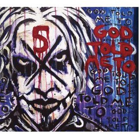 John 5 - God Told Me To