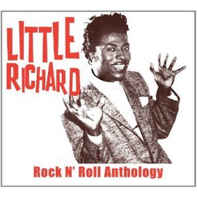Little Richard - Rock N' Roll Anthology