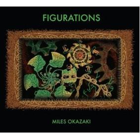 Miles Okazaki - Figurations