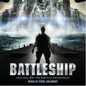 Steve Jablonsky - Battleship