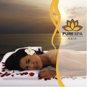 Stuart Michael - Pure Spa Asia