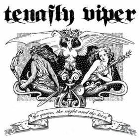 Tenafly Viper - The Queen, the Night and the Liars