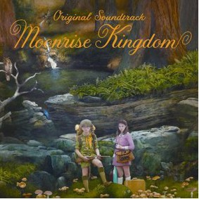Various Artists - Moonrise Kingdom