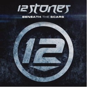 12 Stones - Beneath The Scars