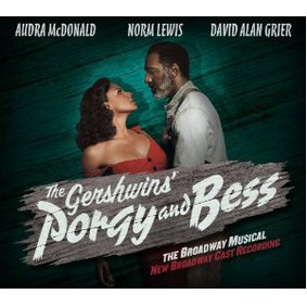 Audra McDonald - Porgy & Bess: New Broadway Cast Recording