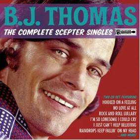 B.J. Thomas - The Complete Sceptor Singles