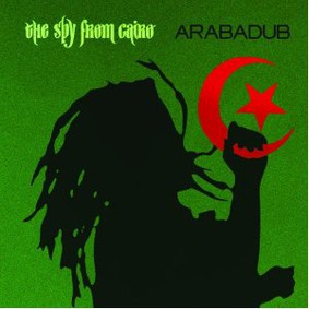 The Spy from Cairo - Arabadub