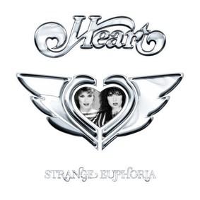 Heart - Strange Euphoria
