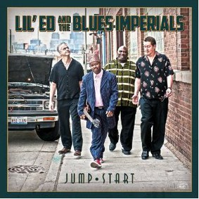 Lil' Ed & the Blues Imperials - Jump Start