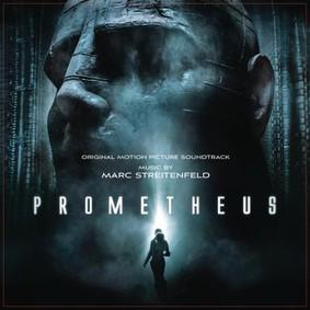 Marc Streitenfeld - Prometeusz / Marc Streitenfeld - Prometheus