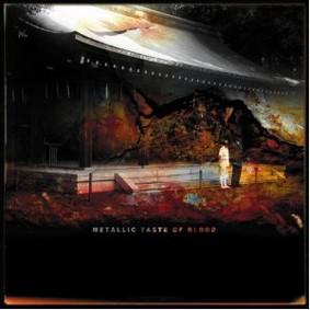 Metallic Taste of Blood - Metallic Taste of Blood