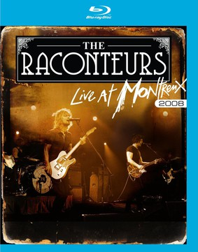The Raconteurs - Live at Montreux 2008