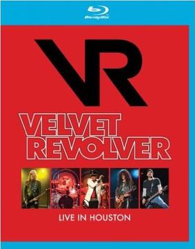 Velvet Revolver - Live In Houston