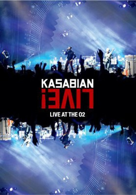 Kasabian - Live! Live At The O2 [DVD]
