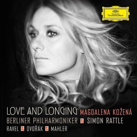 Magdalena Kozena, Berliner Philharmoniker - Love and Longing