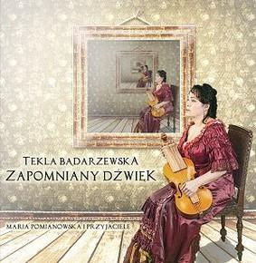 Maria Pomianowska - Zapomniany dźwięk