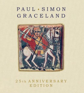 Paul Simon - Graceland (25th Anniversary Edition)