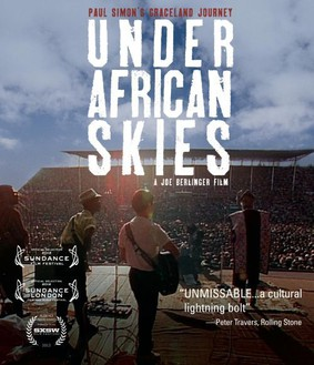 Paul Simon - Under African Skies [Blu-ray]
