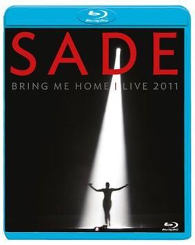 Sade - Bring Me Home Live 2011 [Blu-ray]