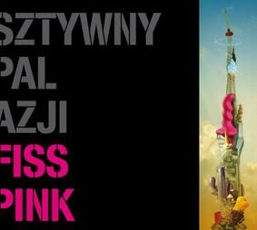 Sztywny Pal Azji - Fiss Pink