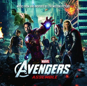 Various Artists - Avengers Assemble