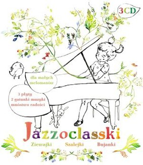 Various Artists - Jazzoclasski