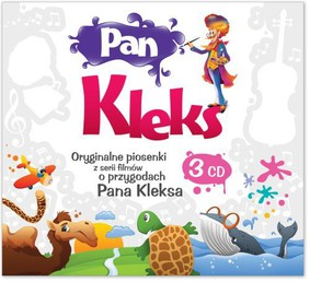 Various Artists - Pan Kleks