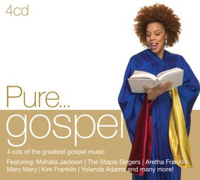 Various Artists - Pure... Gospel