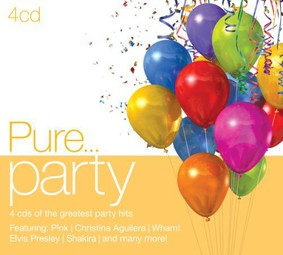 Various Artists - Pure...Party