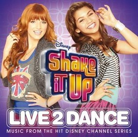 Various Artists - Shake It Up: Live 2 Dance