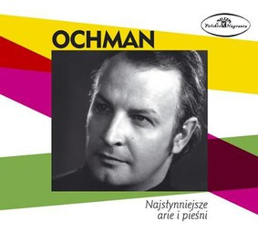 Wiesław Ochman - Najsłynniejsze arie i pieśni