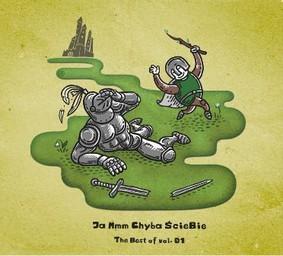 Ja Mmm Chyba ŚcieBie - The Best Of. Volume 01