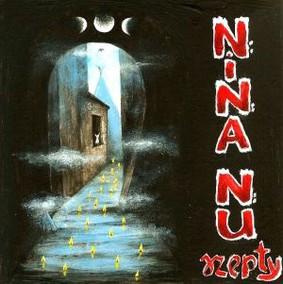 Nina Nu - Szepty