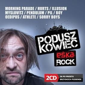 Various Artists - Eska Rock Poduszkowiec