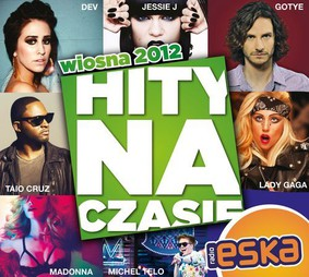 Various Artists - Hity na Czasie Wiosna 2012