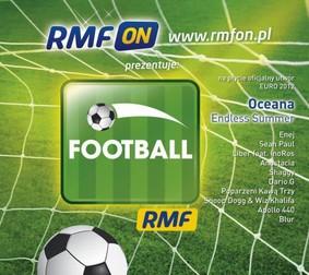 Various Artists - RMF Futbol 2012