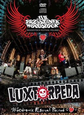 Luxtorpeda - Przystanek Woodstock 2011