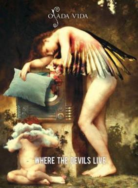 Osada Vida - Where The Devils Live [DVD]