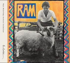 Paul McCartney - Ram (Deluxe Box)