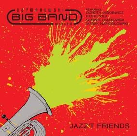 Szymanowski Big Band - Jazz't Friends