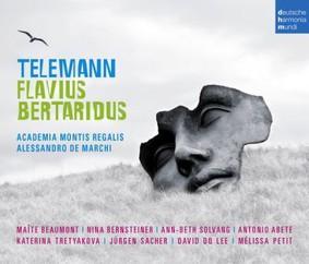 Various Artists - Flavius Bertaridus