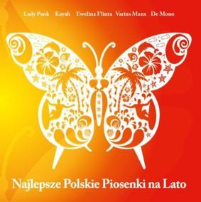 Various Artists - Najlepsze polskie piosenki na lato