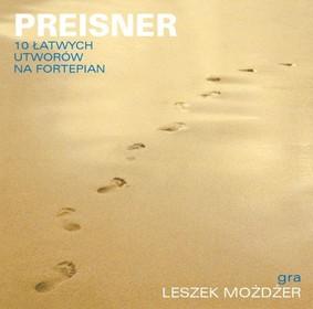 Leszek Możdżer - 10 łatwych utworów na fortepian