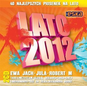 Various Artists - Lato 2012