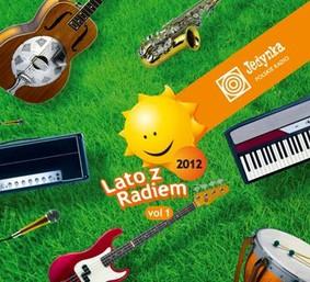 Various Artists - Lato z Radiem 2012. Vol. 1