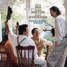 Yo-Yo Ma, Edgar Meyer, Mark O'Connor - Appalachia Waltz