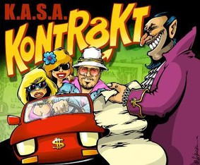 KASA - Kontrakt