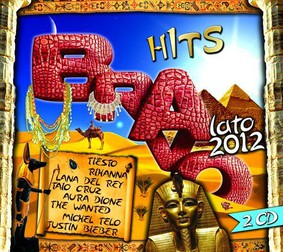 Various Artists - Bravo Hits Lato 2012