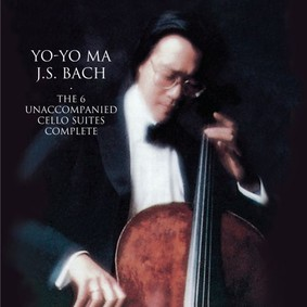 Yo-Yo Ma - The 6 Unaccompanied Cello Suites