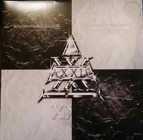 Axxis - Kingdom of the Night II